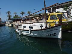 Formentera (RS_1978) Tags: sea mer water mar eau meer wasser mediterranean mare acqua formentera  esp spanien mediterraneansea baleares mittelmeer  gewsser bodyofwater tenduedeau olympusem5