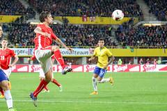 7D2_1265 (smak2208) Tags: wien brazil austria österreich brasilien fuchs koller harnik ernsthappelstadion arnautovic
