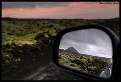 Keilir (Anton Stefnsson) Tags: green lava iceland south sland reykjanes keilir