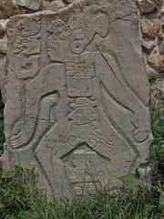 """Walk like a Zapotecian"" (young shanahan) Tags: mexico zapotec oaxaca"