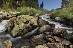 Bishop Creek Cascades_ IMG_9889 (shutterbuzzz) Tags: bishopcreek waterfall easternsierras