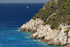 coast (klepher) Tags: marseille cotedazur azur sea seacape hollidays summer 2016 france calanque klefer water earth fresh travel photo photographer eos canon nature calm quiet peaceful alone shade boat paca south provence