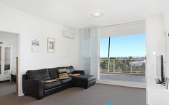 C402/81 Courallie Ave, Homebush West NSW