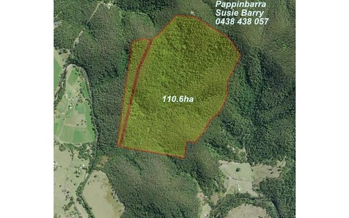 Lot 126 Pappinbarra Road, Pappinbarra NSW