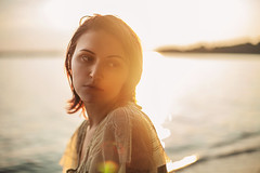 What I learned from the sunset.  351/365 (aleah michele) Tags: sunrise sunset light golden portrait gold aleahmichele aleahmichelephotography adventure 365 365project emotion emotional emerge empty emotive conceptual conceptualportrait concept calm color christian vulnerable victory