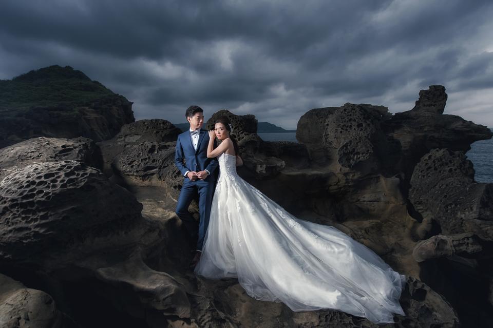 EASTERN WEDDING, Donfer Photography,  婚攝東法, 自助婚紗, 婚紗影像