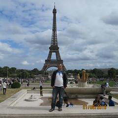 Ayman Abu Saleh  Paris France 21.8.2016 (Ayman Abu Saleh أيمن أبو صالح) Tags: ayman abu saleh paris france 2182016
