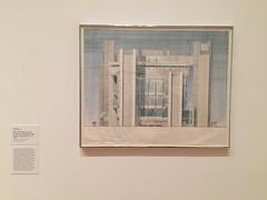 IMG_0710 (gundust) Tags: nyc ny usa september 2016 newyork newyorkcity manhattan architecture moma museumofmodernart art