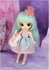 Wendy (untavain) Tags: cute kawaii pastel girl doll sweetlolita lolitastyle daldoll miodal pullips cutedoll lolitadoll lolitafashion