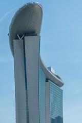 Marina Bay Sands (tik_tok) Tags: hotel marinabaysands singapore asia architecture building
