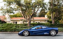 XP4 (Alex Penfold) Tags: mclaren f1 blue quail carmel supercars supercar super car cars xp4 2016 alex penfold carweek