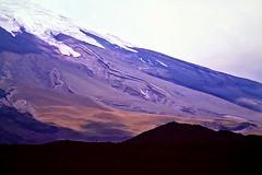 Cotopaxi (Ecuador) (enrique.campo) Tags: ecuador cotopaxi reflectax7scan