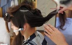 DSC08699 (SALZ Tokyo) Tags: nihongami 日本髪 japanesehair