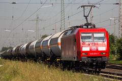 145 074 | Ratingen-Lintorf | 26.08.2016 (R.O. Spotting) Tags: baureihe 145 class db cargo verkehrsrot lok elok br145 br eisenbahn railway zug train ratingenlintorf ratingen lintorf spotting bombardier traxx
