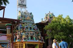 sri_lanka_trincomalee_14 (Kudosmedia) Tags: sri lanka trincomalee nelson fort fredrick harbour temple coast beach deer monkey legend fortress asia claringbold trevor