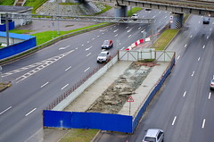 IMGP4155 (kudrdima) Tags:      e95   11 23 118 construction road sanktpetersburg