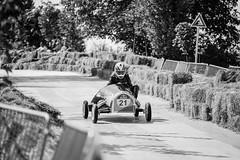 RedbullSoapBox (bothmatyas) Tags: redbull awsome fun cars ford race blackandwhite