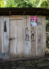 Don Alberto's humble shack (nickdippie) Tags: nicaragua estel nature tseynaturereserve donalbertoguttierez areaprotegidacerrotiseyestanzuela hermit latinamerica centralamerica