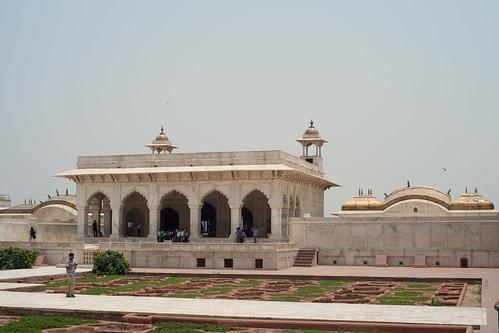 Agra 2016 - Agra Fort - DSC07602.jpg