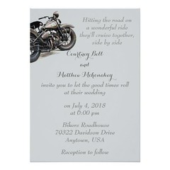 (Shades of Grey Motorcycle WEDDING INVITATION) #Anniversary, #Birthday, #BornToRide, #Celebration, #Dinner, #Engagement, #Event, #Grey, #Motorcycle, #Party, #Quinceanera, #Reception, #Rehearsal, #Retirement, #Rsvp, #SaveTheDate, #Shower, #Wedding is avail (CustomWeddingInvitations) Tags: shades grey motorcycle wedding invitation anniversary birthday borntoride celebration dinner engagement event party quinceanera reception rehearsal retirement rsvp savethedate shower is available custom unique invitations store httpcustomweddinginvitationsringscakegownsanniversaryreceptionflowersgiftdressesshoesclothingaccessoriesinvitationsbinauralbeatsbrainwaveentrainmentcomshadesofgreymotorcycleweddinginvitation weddinginvitation weddinginvitations