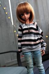 Miss Dahlia (nenstra) Tags: minifee rin mn mnf mnfee mline tan doll dolls dolly dolllies bjd abjd ball jointed cute beautiful pretty girl