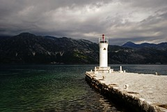 Montenegro, Perast (Alice Thanatos) Tags: montenegro perast travel sea mountains