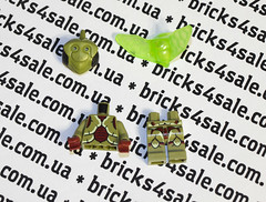 XX279090 (fyodor.shevchenko) Tags: lego minifigs winged mosquitoid space