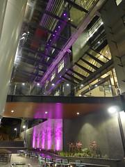 Downtown Brisbane at night (tanetahi) Tags: nightphotography afterdark evening artificiallights brisbane cbd downtown citycentre