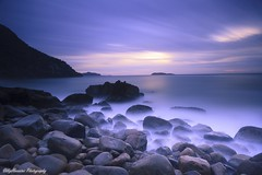 Zenith Beach, Port Stephens (ibbyhusseini) Tags: pictures longexposure sky seascape color art beautiful composition sunrise canon landscape photography focus exposure snapshot sydney australia moment capture portstephens photooftheday picoftheday zenithbeach leefilters 5dmkii bigstopper