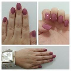 Energia - Risqué (lynebraga) Tags: square rosa nails squareformat normal unhas risque energia esmalte iphoneography rosapó instagramapp uploaded:by=instagram