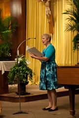 2013 Easter Vigil (HolyFamilyNewAlbany) Tags: holyfamily eastervigil 2013 holysaturday