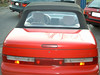 Suzuki Swift Cabrio ´89-´96 Verdeck rs 04