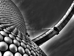 Repairing Fuel Cells on Spacecraft - (Explored) (Follow That Dream Photography) Tags: birmingham shoppingcentre futuristic bullring landmarkbuilding futuristicarchitecture sprayedconcrete selfridgesbuilding steelframework iconicarchitecturallandmark anodisedaluminiumdiscs