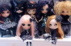 Happy Dolly Shelf Sunday...