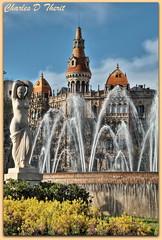 Plaça de Catalunya, Barcelona (ctofcsco) Tags: 28300mm 5d barcelona canon explore plaçadecatalunya superzoom spain catalunya park rememberthatmomentlevel1 rememberthatmomentlevel2 landscape cityscape seascape scape landscapes ef28300mm f3556l is usm ef28300mmf3556lisusm telephoto classic eos5d eos5dclassic 5dclassic 5dmark1 5dmarki renown landmark special famous historic best wonderful perfect fabulous great photo pic picture image photograph