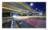 ELSEWHERE (draken413o) Tags: road light streets night photography singapore traffic highways streaks