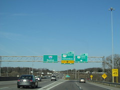 Interstate 270 - Ohio (Dougtone) Tags: road columbus ohio sign highway route freeway shield interstate expressway i270 interstate270