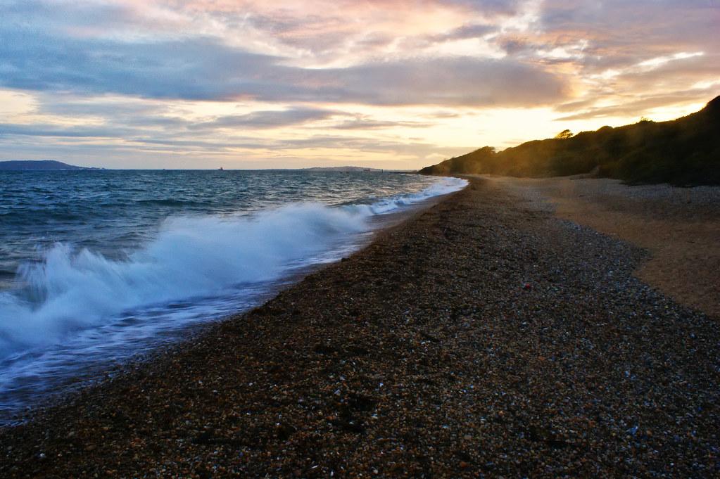 Ringstead Bay