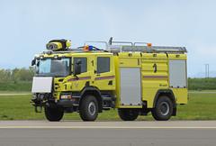 Scania P470 CB 4x4 Airport Fire Engine (Boushh_TFA) Tags: show norway fire 1 norge airport nikon force 4x4 air tiger engine royal sigma os norwegian p enol cb ola nato scania 2012 470 rosenbauer rland 120300mm 59157 rnoaf hovedflystasjon d7000 egenes