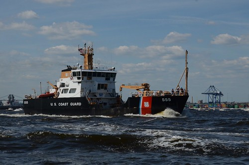 USCGC James Rankin