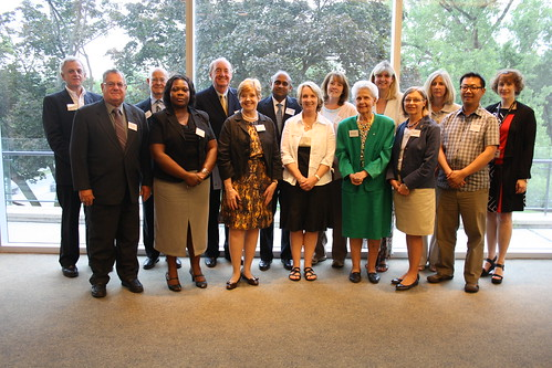 2012 Board of Directors