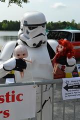 ABAD May 2014 4: Star Wars