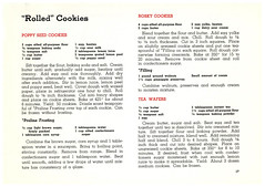 A Christmas Cook Book PH1265 17 (Eudaemonius) Tags: christmas cooking cookies vintage recipe book tea cook icing 17 recipes frosting rolled praline wafers a rosky eudaemonius bluemarblebountycom 20130426 ph1265