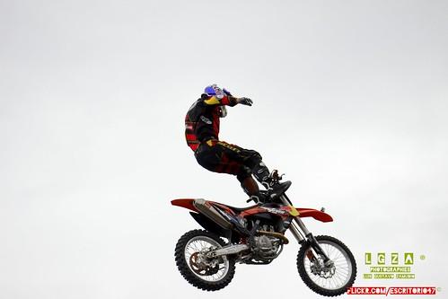 X-Fighter Jams RedBull 2013