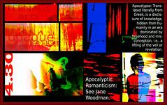 [ - Jane Woodman & Indiegogo too - ] (Mr. TRONA) Tags: red music collage words guitar apocalypse independent montage indie april opaque stills 430 videostills april30 snips independentmusic indiegogo supportindependentmusic janewoodman teenagered apocalypticromanticism