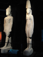 """Cleopatra - CA Sci Museum - 20120714-011 • <a style=""""font-size:0.8em;"""" href=""""http://www.flickr.com/photos/42153737@N06/8699538850/"""" target=""""_blank"""">View on Flickr</a>"""