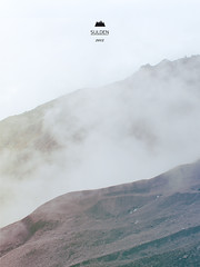 Sulden, 2012 (jan kuenzel) Tags: mountains alps berg fog nebel atmosphere alpen minimalism atmosphre sdtirol sulden grat ortler mornen janknzel