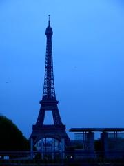 Eiffel Tower (AllesGut) Tags: france tower eiffeltower eiffel