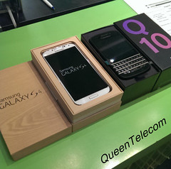 10 #    (QueenTelecom) Tags: 10 z10    q10