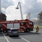 Gefahrstoffaustritt Industriepark Höchst 14.05.13 thumbnail
